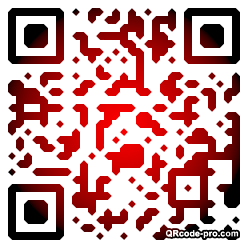 QR code with logo 1wiP0