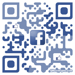 QR code with logo 1wj70
