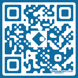 QR code with logo 1wjQ0