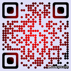 QR code with logo 1wjn0