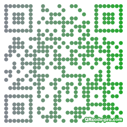 QR code with logo 1woL0