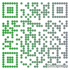 QR Code Design 1woM0