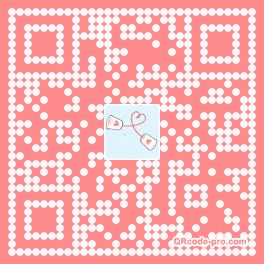 QR code with logo 1wqN0