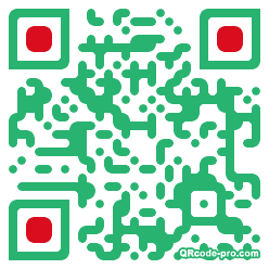 QR code with logo 1wrz0