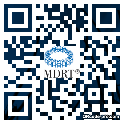 QR code with logo 1wsE0