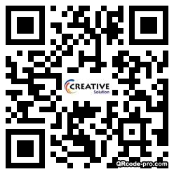 QR code with logo 1wsQ0