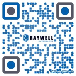 QR code with logo 1wsZ0