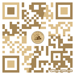 QR code with logo 1wuP0