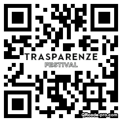 QR code with logo 1wwr0