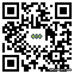 QR code with logo 1wyZ0
