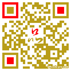 QR code with logo 1wzH0