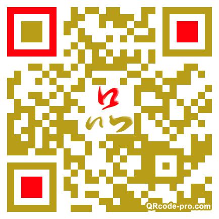 QR Code Design 1wzH0