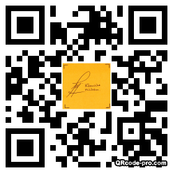 QR code with logo 1wzL0