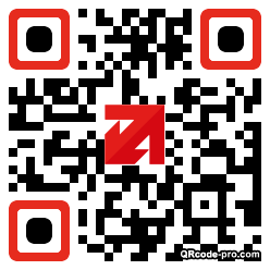 QR code with logo 1wzZ0