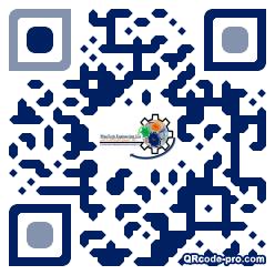 Designo del Codice QR 1xDJ0