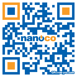 QR code with logo 1xGy0