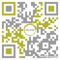 Diseño del Código QR 1xLW0