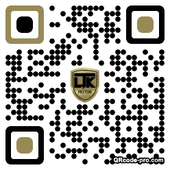 QR Code Design 1xMA0