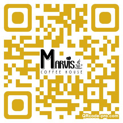QR Code Design 1xMn0