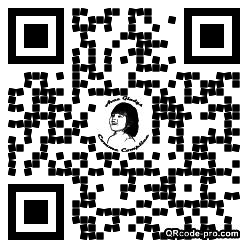 QR code with logo 1xYT0