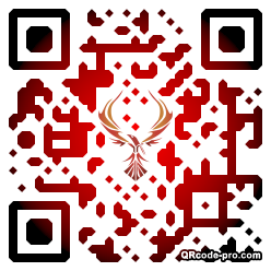 QR Code Design 1xZ70