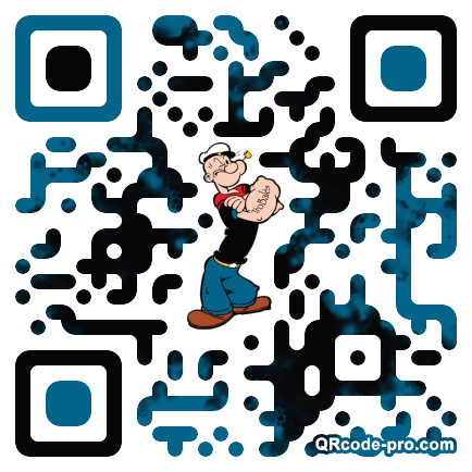 QR Code Design 1xb50