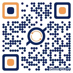 QR Code Design 1xh10