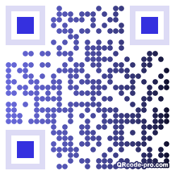 QR Code Design 1xlU0