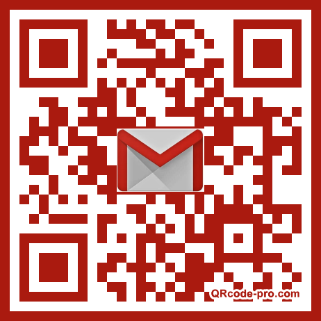 QR code with logo 1xp20