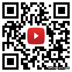 QR code with logo 1xtV0