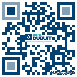 QR code with logo 1xuZ0