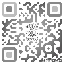 QR code with logo 1xxZ0