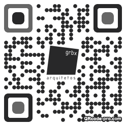 QR code with logo 1xyX0