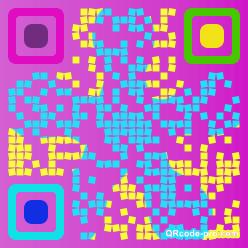 Diseño del Código QR 1y1q0