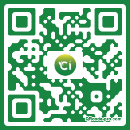 QR code with logo 1y7T0