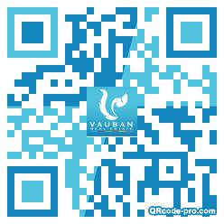 QR Code Design 1y7p0