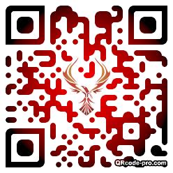 QR code with logo 1y9Y0