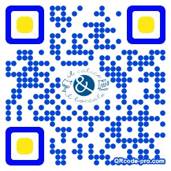 Diseño del Código QR 1yBa0