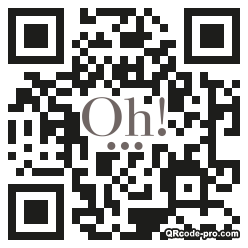 QR Code Design 1yBu0