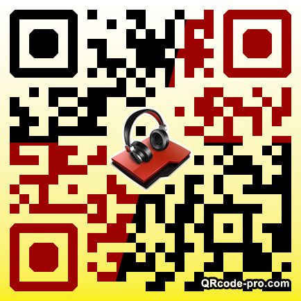 QR Code Design 1yDU0