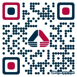 QR code with logo 1yEF0