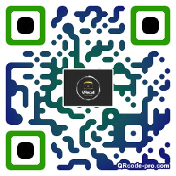 QR Code Design 1yET0