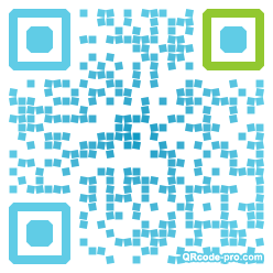 QR code with logo 1yGE0