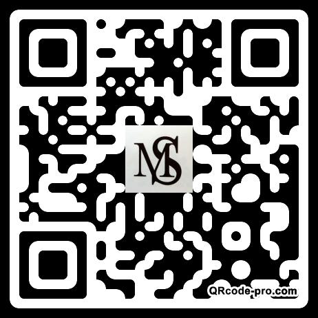QR Code Design 1yJm0