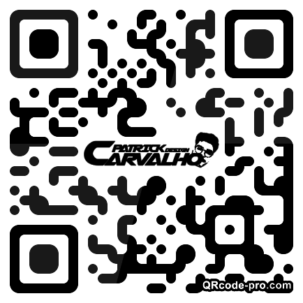 QR Code Design 1yJv0