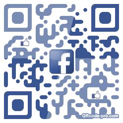 QR Code Design 1yM30