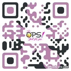 QR Code Design 1yRF0