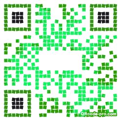 QR Code Design 1ySA0