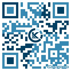 QR code with logo 1yY70