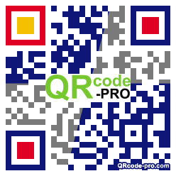 QR code with logo 1yZT0